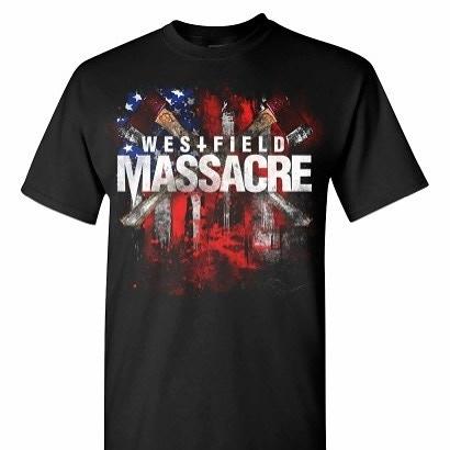 Exclusive Kickstarter Backer Only T-Shirt