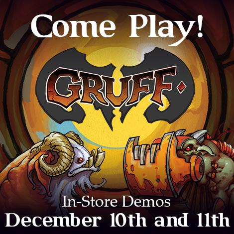 Clash of the Battle Goats by Studio Woe — Kickstarter