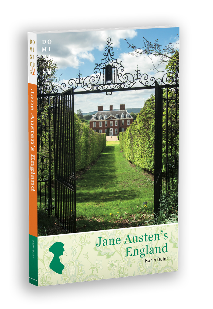 Would you rather be at Pemberley?This travel guide takes you to the places where Jane Austen lived, worked and visited, and the beautiful locations that were used in the film and tv adaptations of her novels.