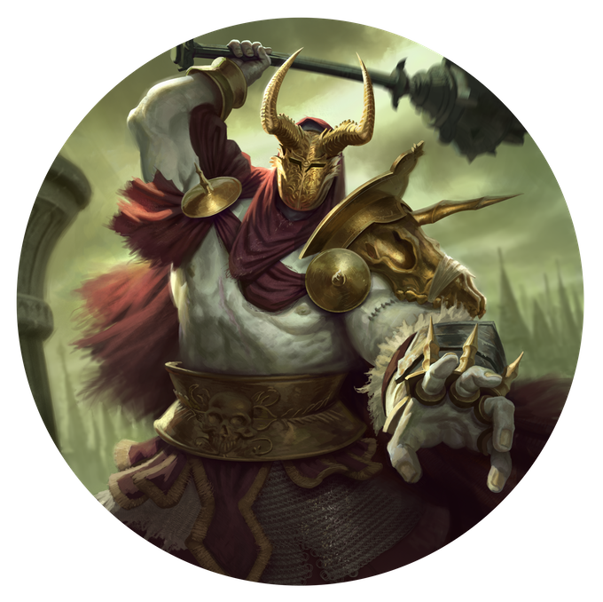 Warden of Purgatory