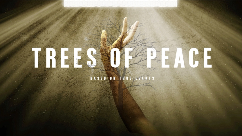 TREES OF PEACE project video thumbnail
