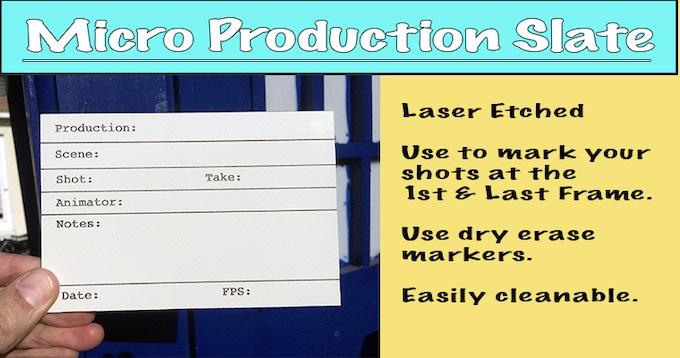 Micro Slate