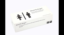 Devil N Angel Card Game