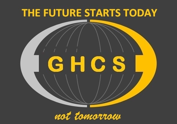 GHCS. The FUTURE starts TODAY, not tomorrow.