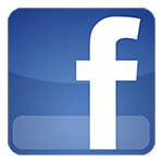 Click the Logo for our FB Page!