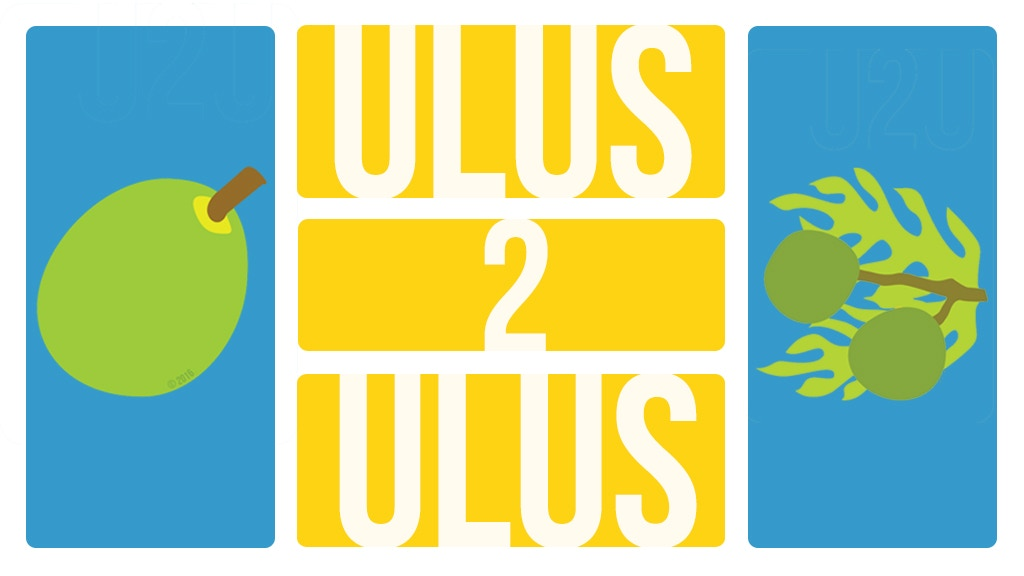 U2U: Ulus 2 Ulus, one local kine card game project video thumbnail