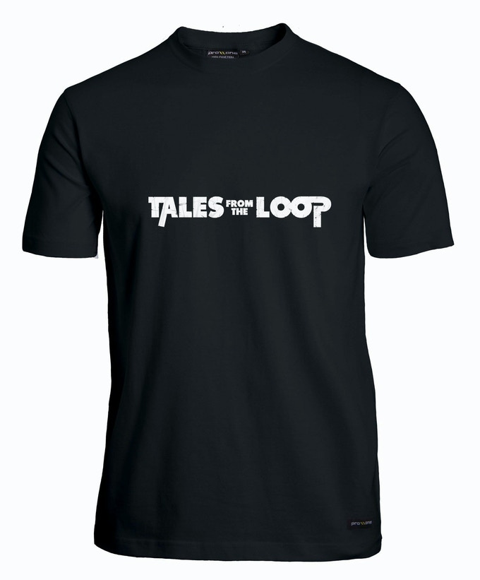 Tales from the Loop - Roleplaying in the '80s That Never Was by Fria