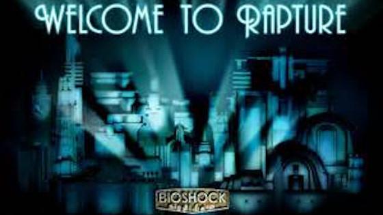 Bioshock bath products