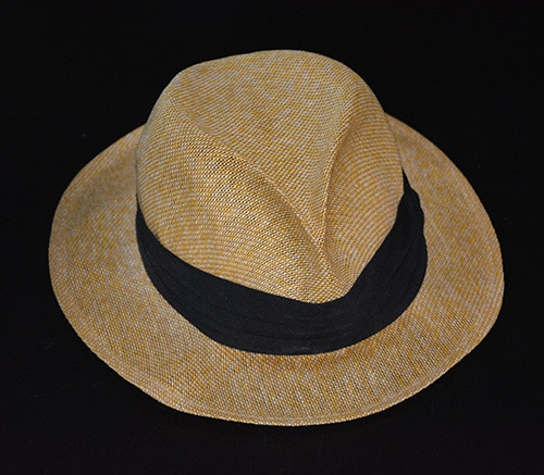 The Official Don Martin Panama Hat