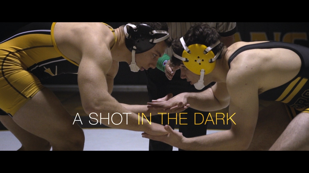 A Shot in the Dark (feature documentary in post production) project video thumbnail