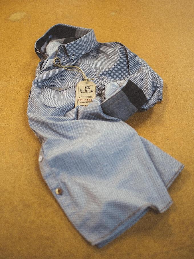 Camisa Alis general