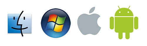 Supported Platforms (Mac, Windows, iOS and Android)
