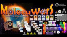MolecuWars Trading Card Game