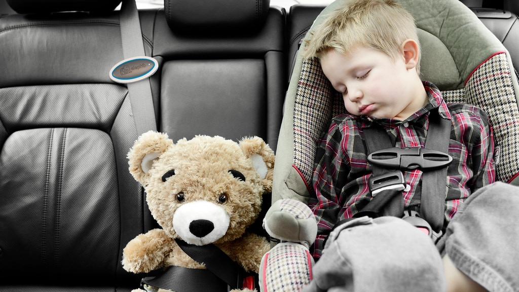 eClip®: Helping to prevent babies from being left in cars project video thumbnail