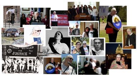 A Lifetime of Activism