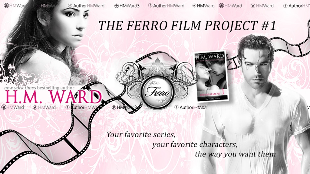 The Ferro Film Project #1 project video thumbnail
