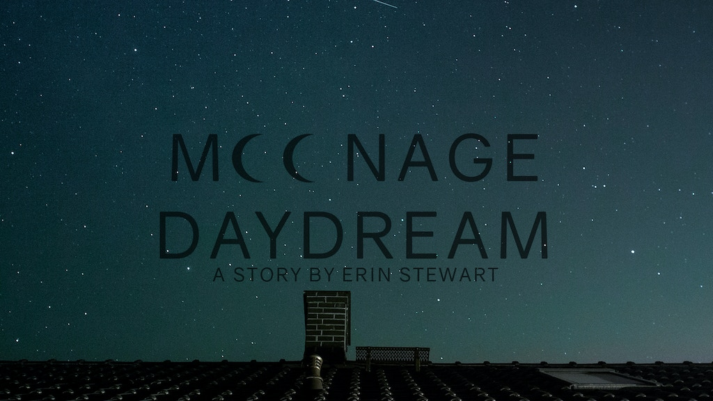 Moonage Daydream - Short Film project video thumbnail
