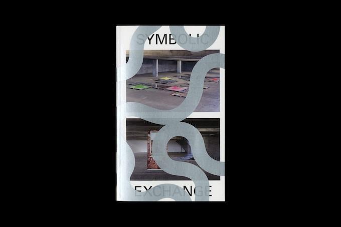 Symbolic Exchange cover