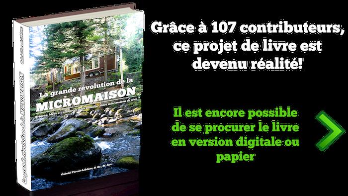 La Grande Revolution De La Micromaison Livre Tiny House By