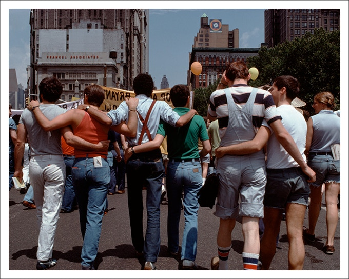 New York City, 1977. Reward for pledging $200 or more. (Image 2 of 2)