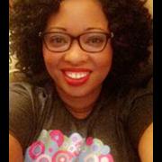 Jamie - Managing Editor and Creator of Black Girl Nerds