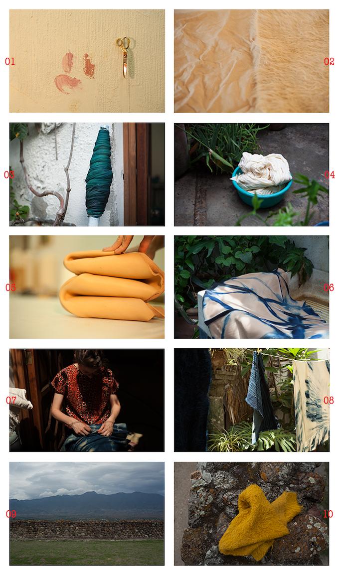 A selection of Eunice Adorno photo record from our trip to Oaxaca. Choose your favorite! /  Selección del registro fotográfico de Eunice Adorno de nuestro viaje a Oaxaca. ¡Escoge tu favorita!