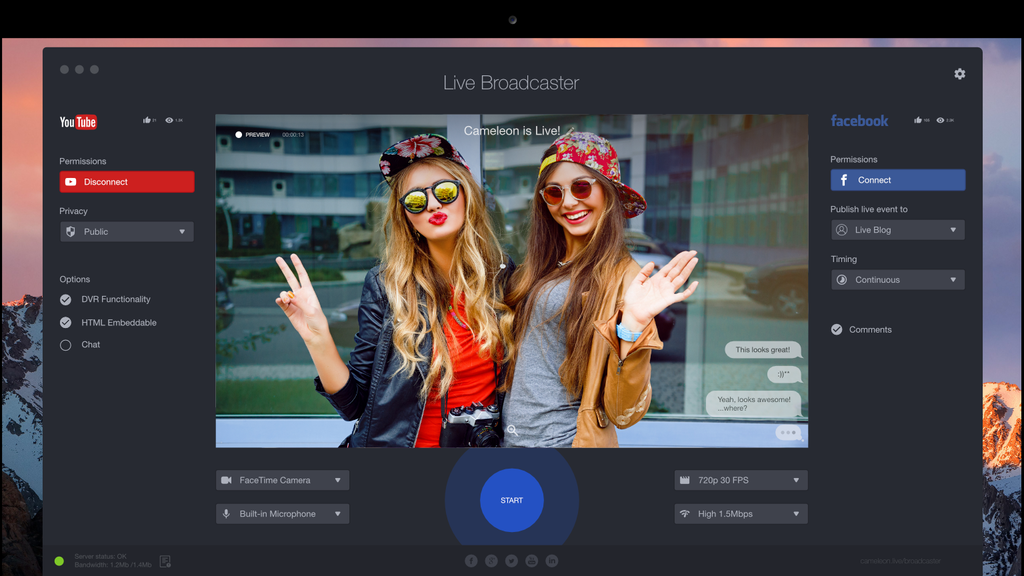 22 Best software tools for live streaming as of 2019 - Slant