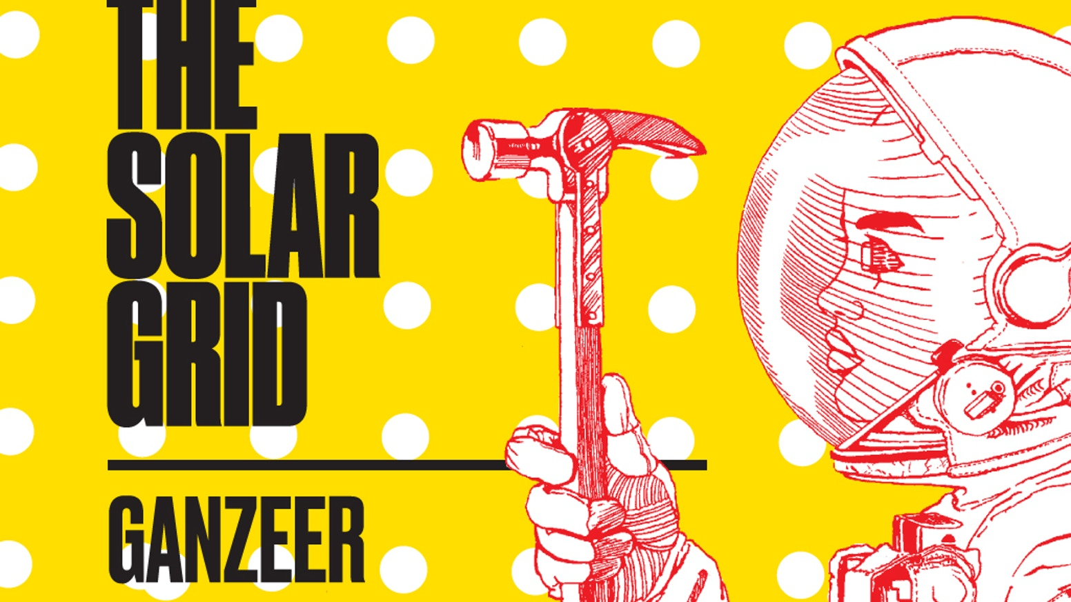 THE SOLAR GRID – a graphic novel by Ganzeer » THE SOLAR GRID SOUNDSCAPE -  part 01/09 — Kickstarter