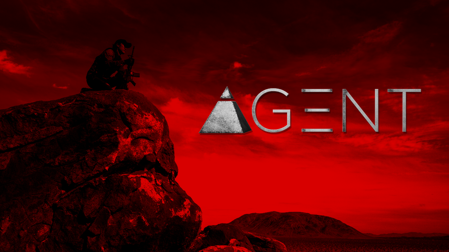 AGENT THE MOVIE: A SCI-FI ACTION THRILLER FEATURE FILM by Derek Ting