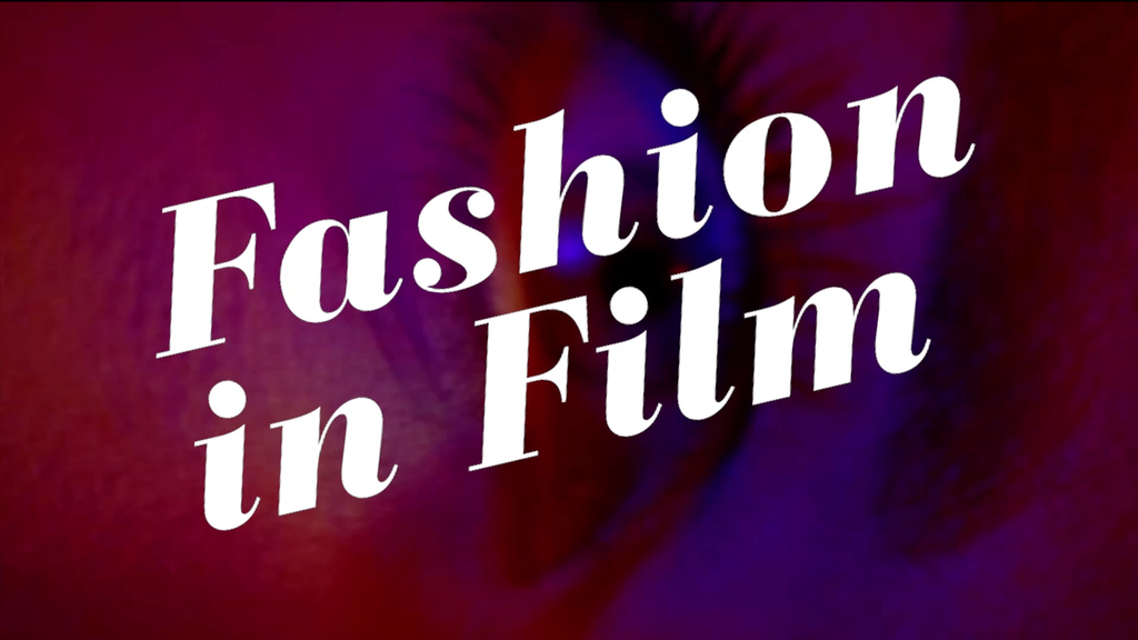 Fashion in Film Festival 2017 project video thumbnail