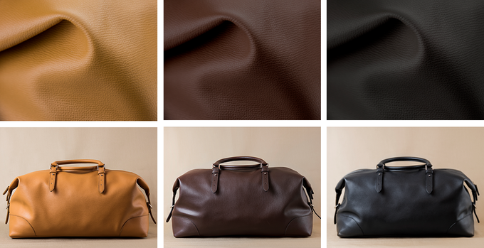 CLASSIC leather colors