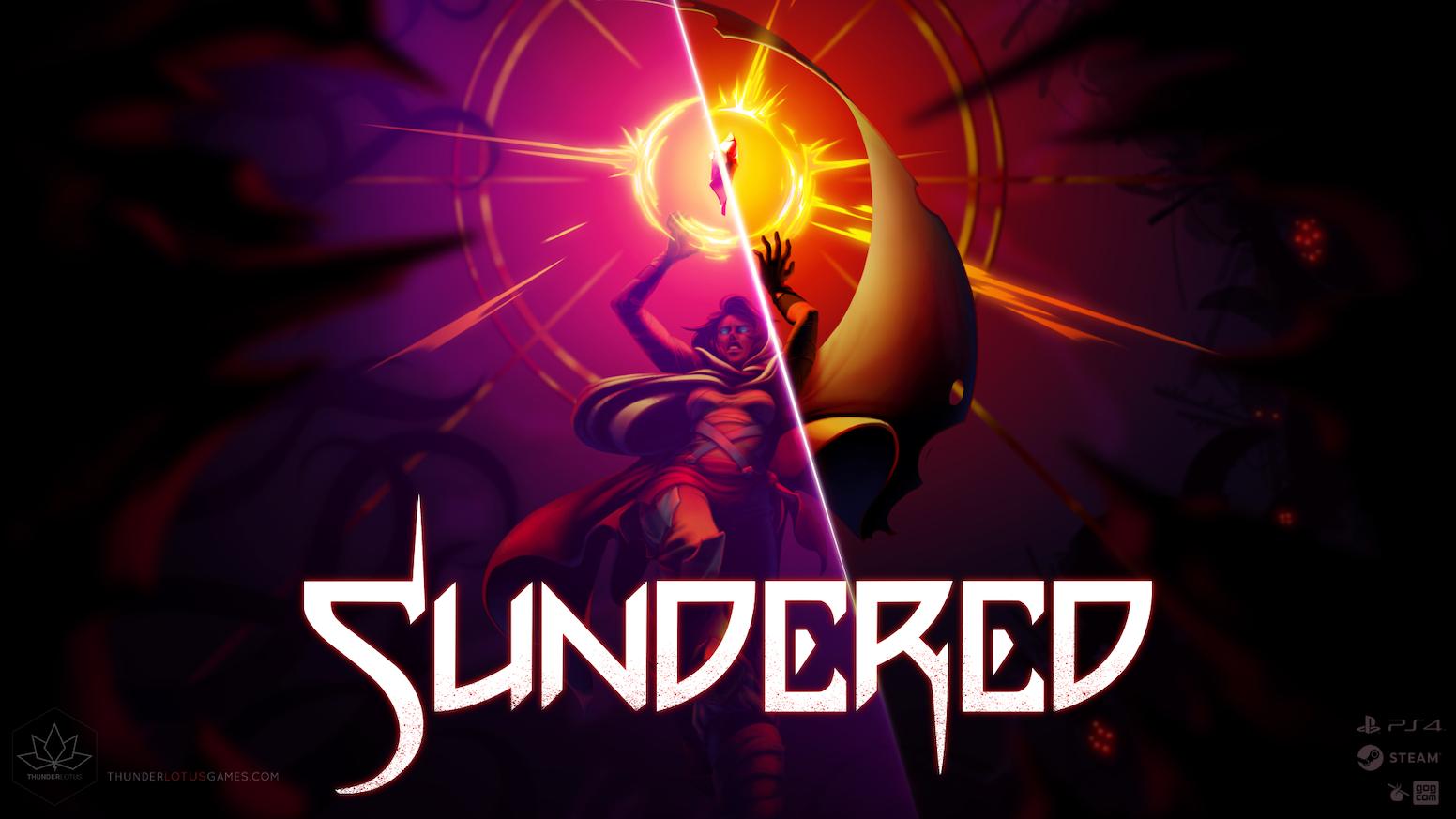 Resultado de imagem para Sundered