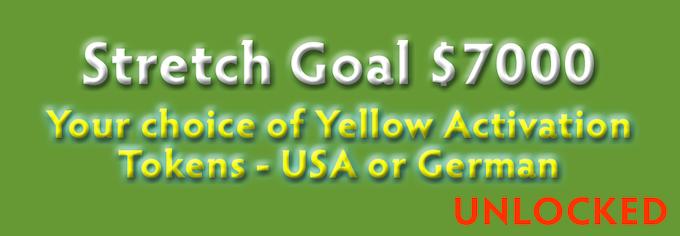 Stretch Goal - $7000