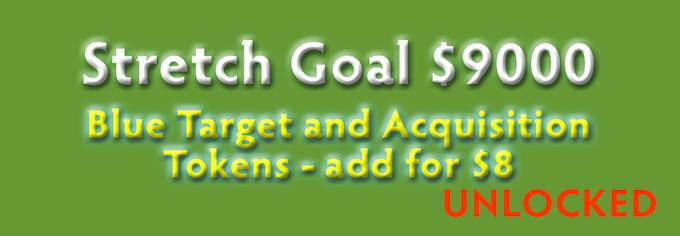 Stretch Goal - $9000