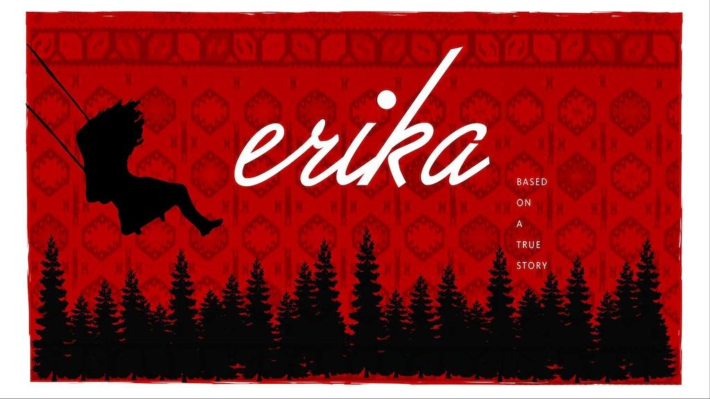 Erika - Short Film project video thumbnail
