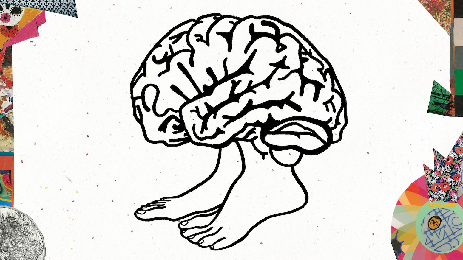 ornamatik tickles brains and feet by ornamatik kickstarter