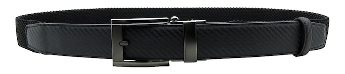 Carbon Fiber X-Flex belt