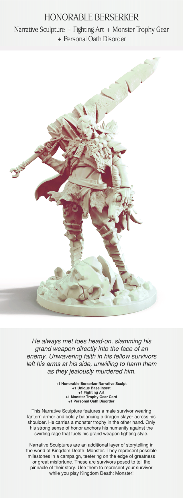 Anybody Else Realize The Overt Connections To Berserk Kingdomdeath It gives the players an avenue to use contains: anybody else realize the overt