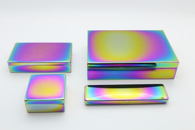 The Lund Luxe Set in Oil Slick (Reward #8)