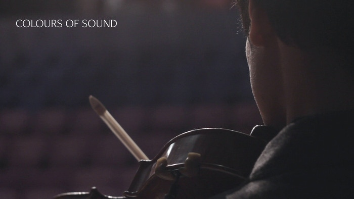 A documentary film about three blind musicians and their relationship to music. A celebration of the power of music to transform lives.