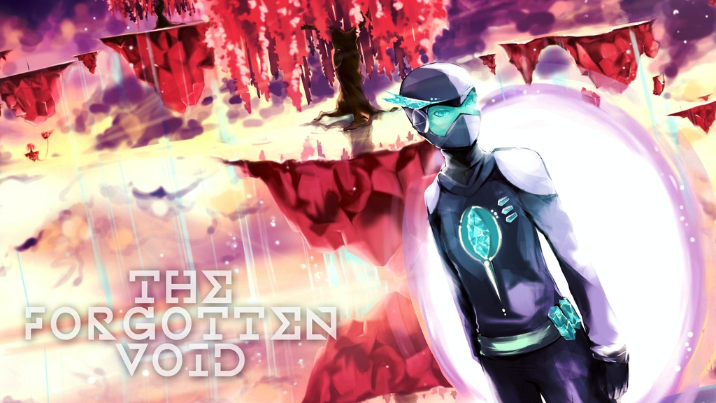 The Forgotten Void project video thumbnail