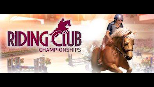 Cross Country feature for Riding Club Championships by ...