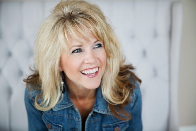 Susie Larson, talk radio host, national speaker, author of Your Powerful Prayers, endorses Living Wellness for Growth Groups