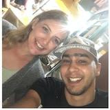 Hamza & Fiona
