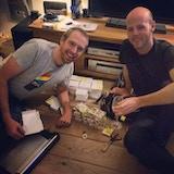 Johno & Phil - BaRPiG Gurus
