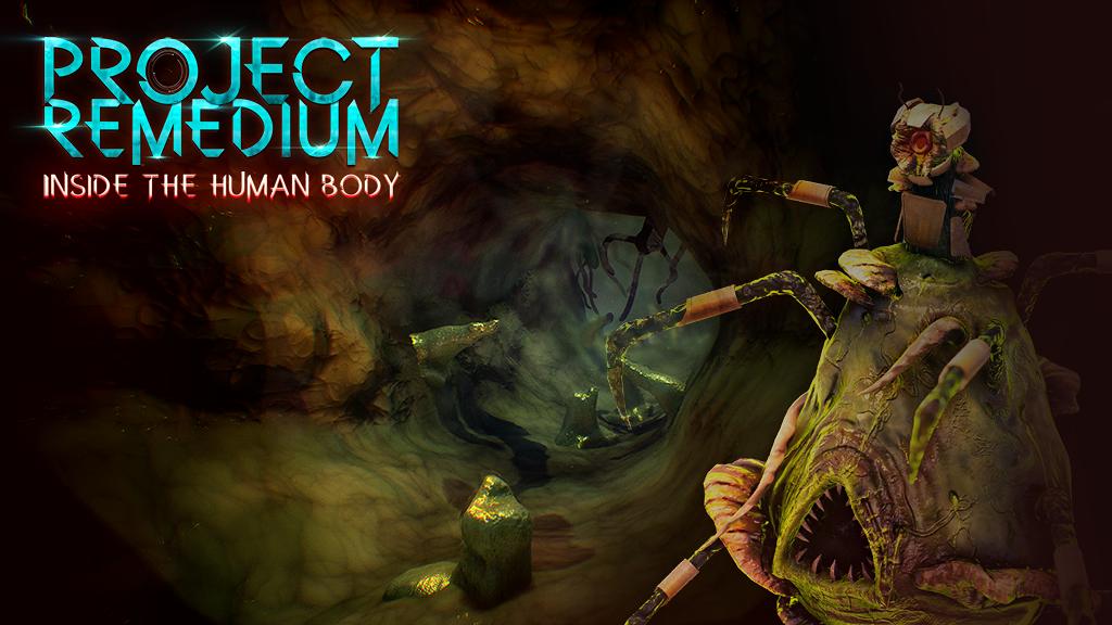 Project Remedium project video thumbnail
