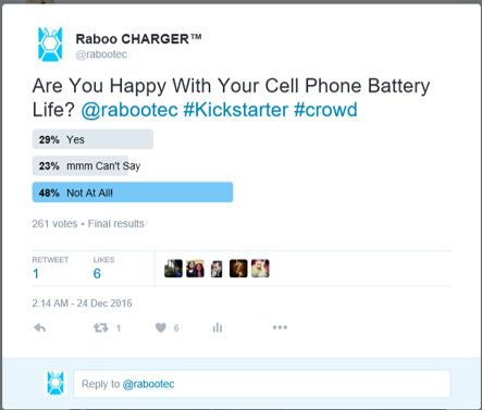 raboo SC Will Make You Happy About Your Cell Phone Battery Life!!!