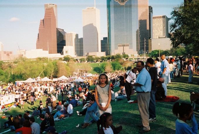 Houston Festival