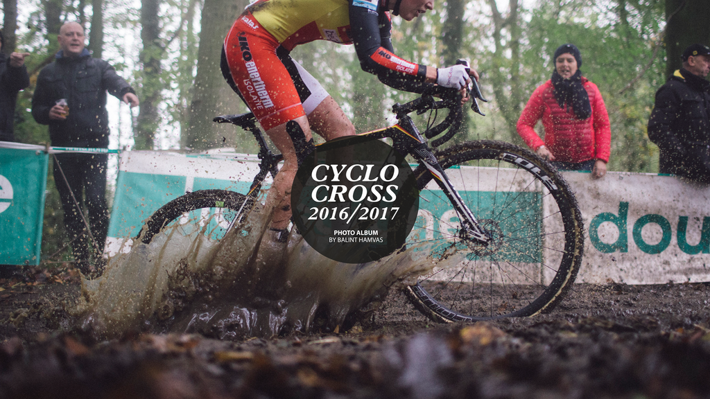 2016/2017 Cyclocross Album project video thumbnail