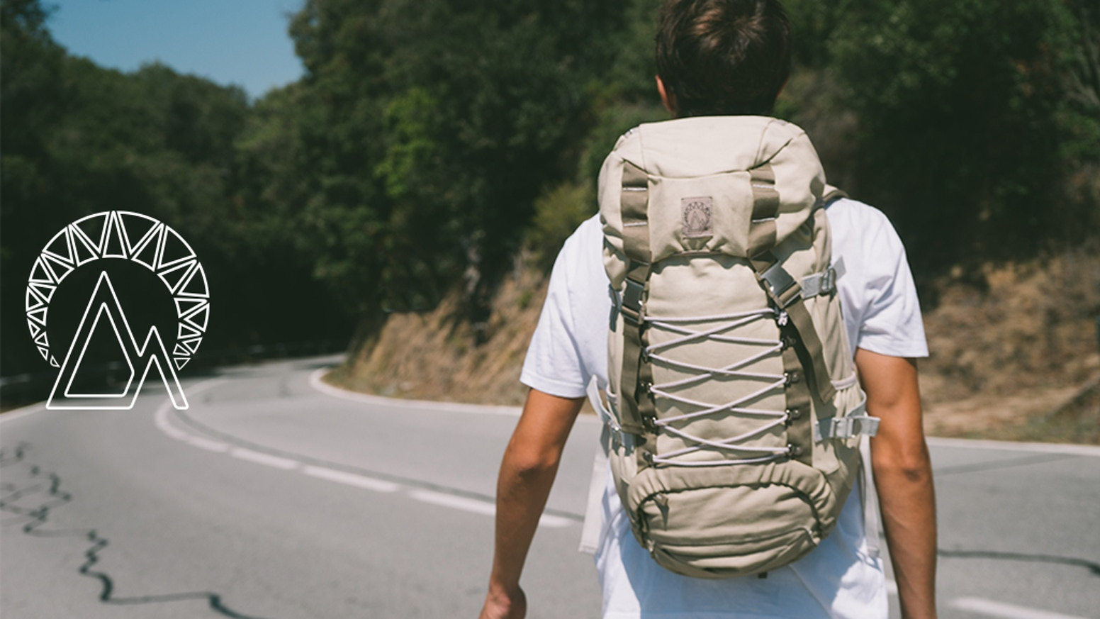 Backpacking gear that changes the way you hit the road. Get yours and start a journey of a lifetime!